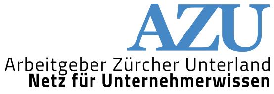 AZU Arbeitgeber Zürcher Unterland